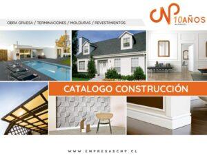 Catálogo Construcción